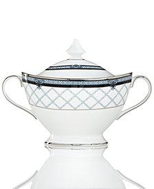 """Royal Doulton """"Countess"""" Covered Sugar Bowl 12oz"""