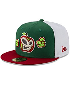 Fort Wayne TinCaps 2020 Copa De la Diversion 59FIFTY-FITTED Cap