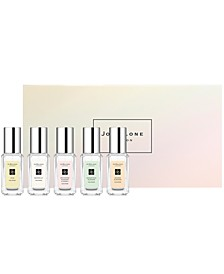 5-Pc. Blossom Cologne Set