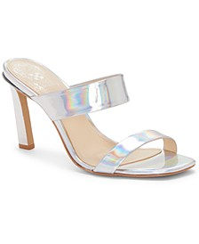Brisstol Banded Dress Sandals