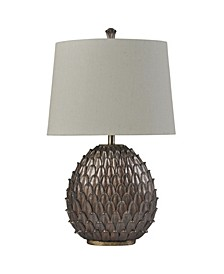 Surrey Traditional Table Lamp