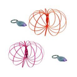 Flipo Kinetic Koils Glow-in-the-Dark, 2-pack