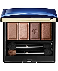 Clé de Peau Eye Color Quad Refill