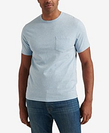Men's Short Sleeve Sunset Pocket T-shirt