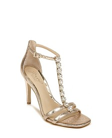 Farida Evening Women's Sandals