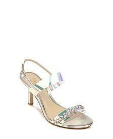 Fairwell Embellished Women's Sandals