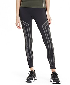 Women's Evostripe Evoknit Leggings