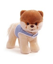 CLOSEOUT! GUND Boo Life-Size, 11 in