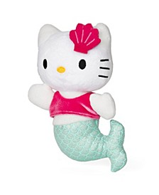 GUND Sanrio Mermaid Kitty Plush Stuffed Animal, 6""