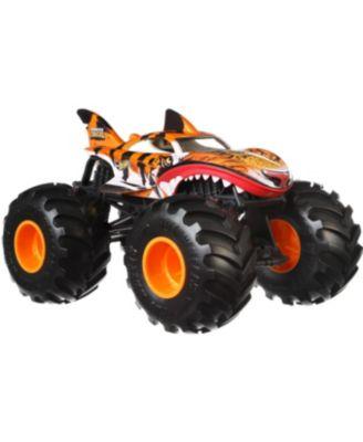 Monster Trucks 1:24 Tiger Shark Vehicle