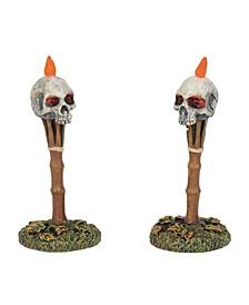 Lit Nightmares Figurines
