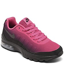 Big Girls Air Max Invigor Running Sneakers from Finish Line