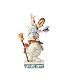 Frosty, Magician Hocus Stack Figurine