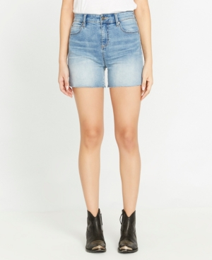 Buffalo David Bitton Lexi High Rise Short