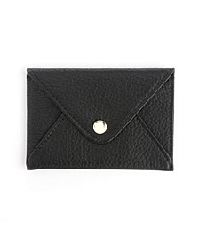 Envelope Style Business Card Holder