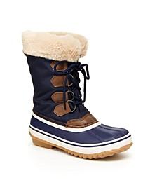 Rainey Too Mid Calf Duck Boots