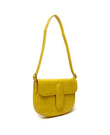 U-Croc Messenger Satchel Bag