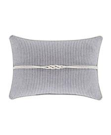 Shore Boudoir Pillow