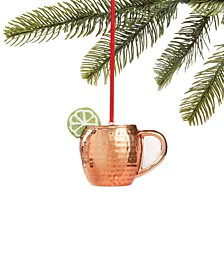 Foodie & Spirits, Moscow Mule Ornament, Created for Macy's