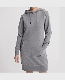 Women's Orange Label Sweat Dress