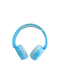 Bluetooth 2 in 1 Kids Safe Headphones