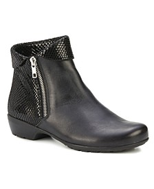 Women's Emmy Bootie