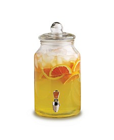 Charming Country Beverage Dispenser, 1 Gal
