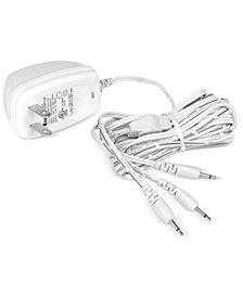 Department 56 AC/DC Adapter Cord