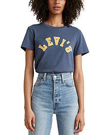 Levi's® Cotton Logo-Graphic Perfect T-Shirt