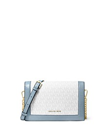 Jet Set Flap Chain Crossbody