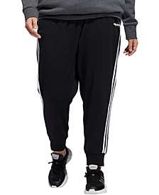 Plus Size Jogger Pants