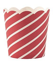 Diagonal Cup Petite, Pack of 40