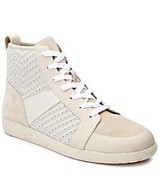 "Major ""Smart Creation"" High-Top Sneakers"