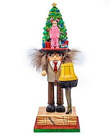 """15"""" A Christmas Story Nutcracker"""