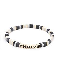 Thrive Stretch Bracelet