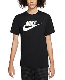 Men's Festival Shine Logo T-Shirt