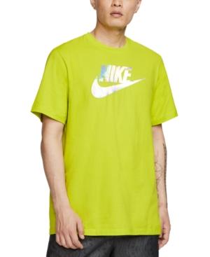 Nike Men's Festival Shine Logo T-Shirt