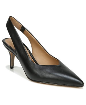 Sam Edelman Pumps WOMEN'S JECKEL SLINGBACK PUMPS WOMEN'S SHOES