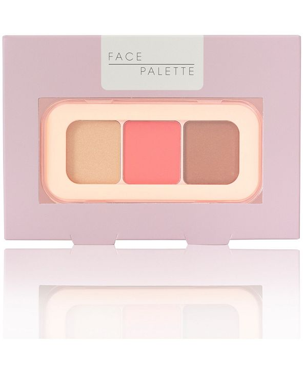 Created For Macy's Face Palette, 0.45 oz