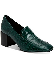 Women's Step N Flex Carliyle Low Loafer Pumps, Created for Macy's