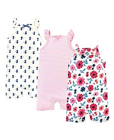 Baby Boys and Girls Rompers
