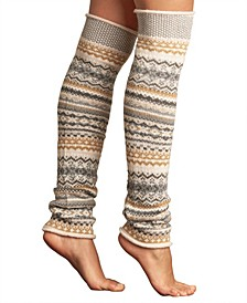 Whistler Cabin Leg Wrap