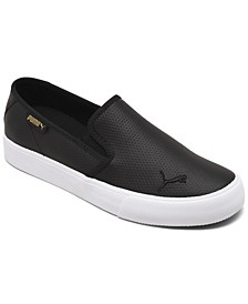 Women's Bari Slip-on Casual Sneakers from Finish Line