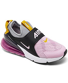 Big Girls Air Max 270 Extreme Casual Sneakers from Finish Line