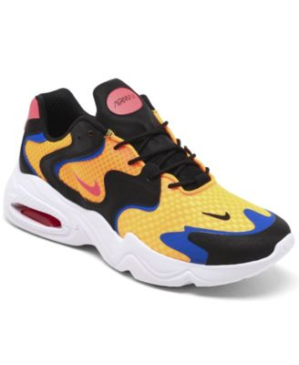 Air Max Advantage 4 Running Sneakers