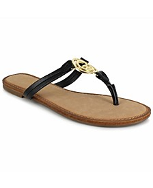 Women's Tinley Thong Flat Sandals