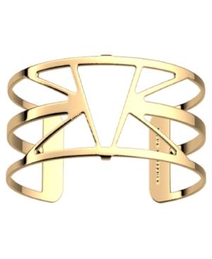 Triangular Openwork Adjustable Cuff Ibiza Bracelet
