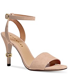 Women's Regina Two-Piece Dress Sandals