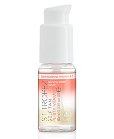 Receive a Free Purity Vitamins Face Serum, 10 ml with any $40 St. Tropez purchase!