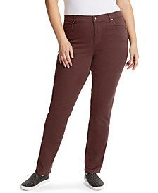 Women's Plus Size Amanda Short Jean